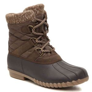 Women's Waterproof Boots (New)